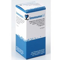 Image of Immunoid Sciroppo 200ml 922267149