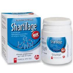 Image of Shartilage New Form 30cpr 920014267
