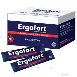 Image of Ergofort 12bust Stick Pack 930886344