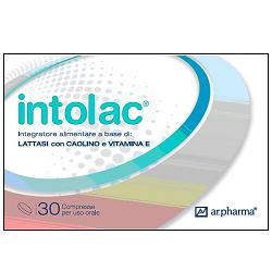 Image of Intolac 30cpr 930516683