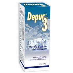 Image of Depur 3 200ml 902542493