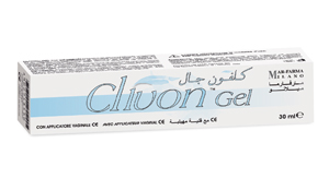 Clivon Gel Intimo 30ml