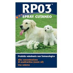 Image of Rp03 Spray Vet N/farmacologico 902363910