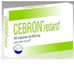 Image of Cebron Retard 30cps 905318806