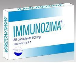 Image of Immunozima 30cps 939340117