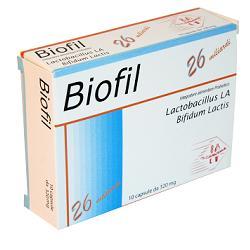 Biofil 10cps