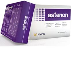 Image of Astenon 20cpr 931998203