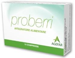 Image of Proberri 10cpr 922911262