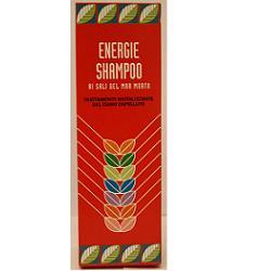 Energie Shampoo Sali Mm 200ml