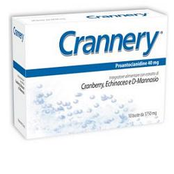 Image of Crannery Integratore 10bust 939919991