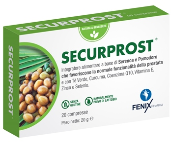 Image of Securprost 20cpr 923293346