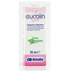 Image of Eucolin Gocce 30ml 930480621