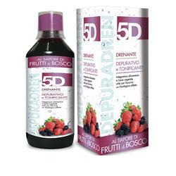 Image of 5d Frutti Bosco 500ml 932534011