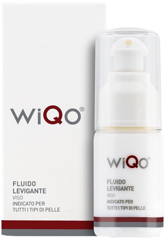 Image of Wiqo Fluido Levigante Viso30ml 924948502