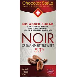 Image of Chocolat Stella Cremant 100g 932744434