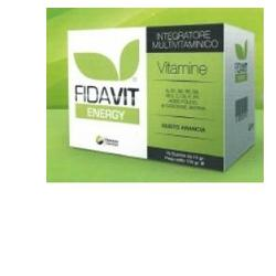 Image of Fidavit Energy 24cpr 933780520