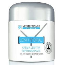 Image of Lenhydral Crema Lenitiva 500ml 924928397