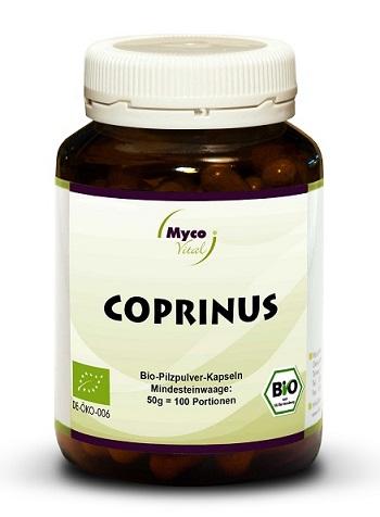 Image of Coprinus 100cps Freeland 912289220