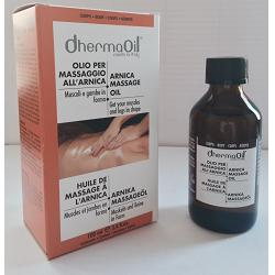 Image of Dhermaoil Olio Mass Arnica 925328128