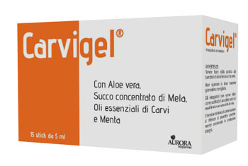 Image of Carvigel 15 Oral Stick 5ml 934536285
