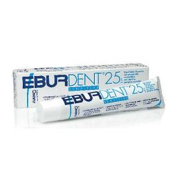 Eburdent 25 Dentifricio 75ml