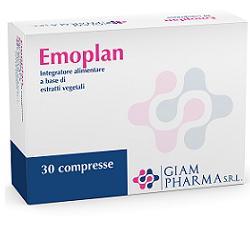 Image of Emoplan 30cpr 934527793