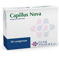 Image of Capillus Nova 30cpr 934527831