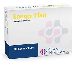 Image of Energy Plan 30cpr 934527856
