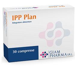 Image of IPP Plan Integratore Alimentare 30 Compresse 934527829