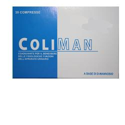 Image of Coliman 30cpr 930652589