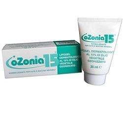 Image of Ozonia 15 Lipogel Dermat Ozono 931852178
