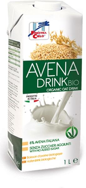 Avena Drink Bevanda Avena 1lt