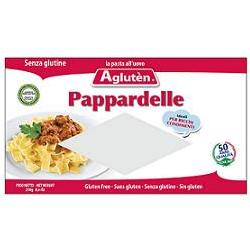 Image of Agluten Pappardelle Uovo 250g 925239170