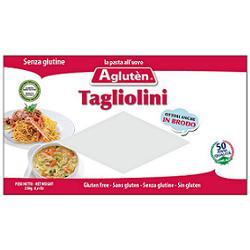 Image of Agluten Tagliolini Uovo 250g 925239168