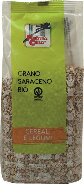 Grano Saraceno Bio 500g