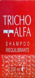 Image of Tricho Alfa Shampoo Riequilibrante 200ml 904942834