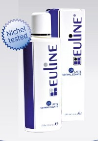 Image of Euline Latte Normalizz 200ml 901540928