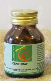Image of Centocap 60cps 911051237