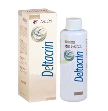 Deltacrin Lozione Pharcos 50ml