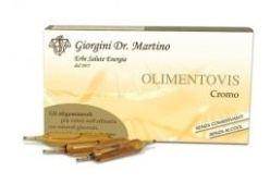 Image of Dr. Giorgini Cromo Olimentovis Integratore Alimentare 60ml 912914532
