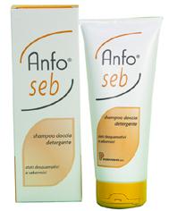 Anfo Seb Shampoo Doccia Det