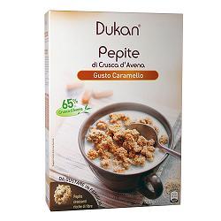 Image of Dukan Pepite Crusca D'Avena Al Caramello 350g 927251809