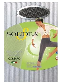 Solidea Silver Wave Corsaro Micromassage Magic M