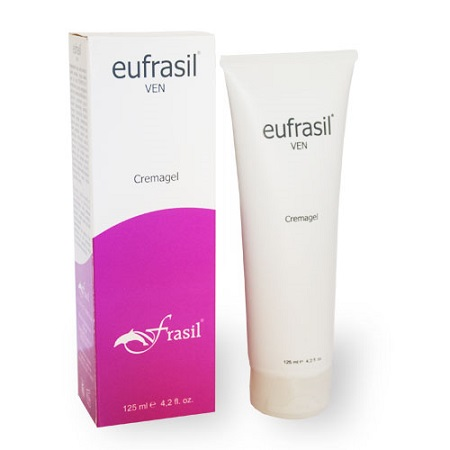 Image of Eufrasil Ven Cremagel 125g 921191615
