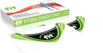 Image of Fit Cerotto Ginocchio 8 Cerotti 970449904