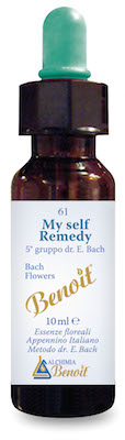 Image of My Self Remedy 10ml 926501154