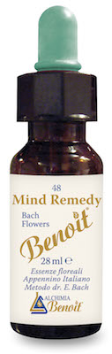 Image of Mind Remedy Benoit 28ml 925869315