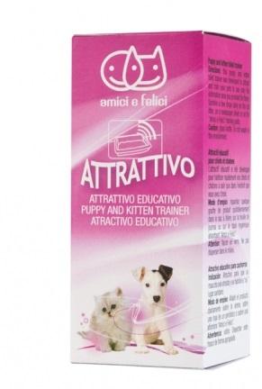 Image of Attrattivo Igienico Spr Ca/gat 924849110