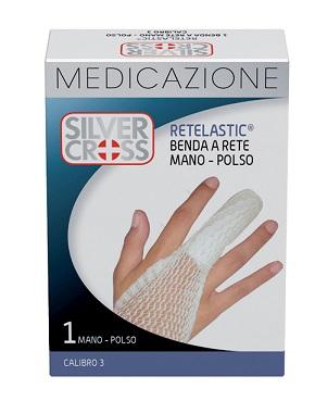 Image of Benda Silverc Retel Ma/pol Ca3 922250725