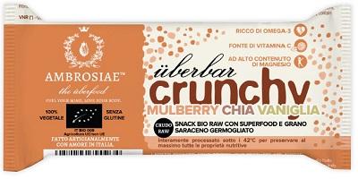 Image of Uberbar Crunchy Mulber Chia Va 970486496